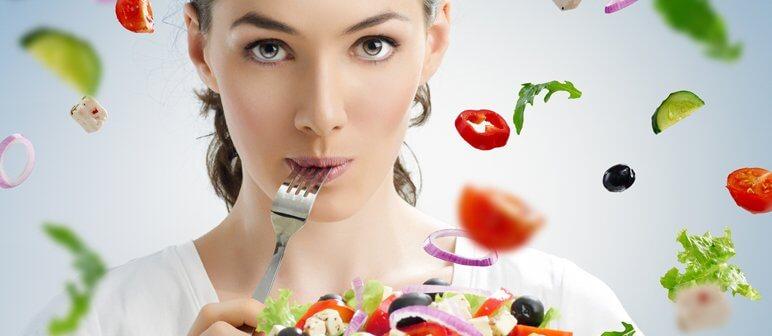 Cinco alimentos para tener una piel radiante
