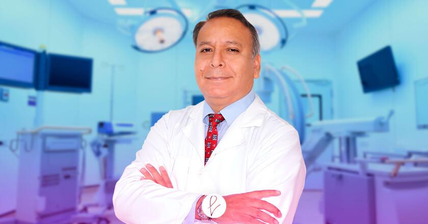 Cirujanos Plásticos de Perú