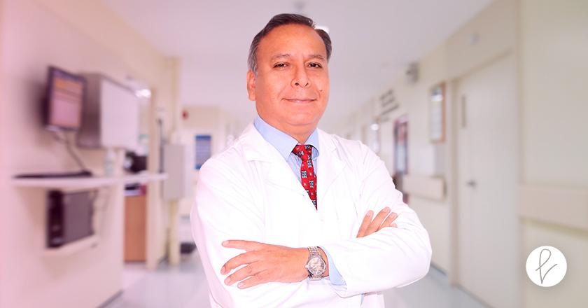 Dr. Edwin Vásquez mejor cirujano plástico en Lima, Perú