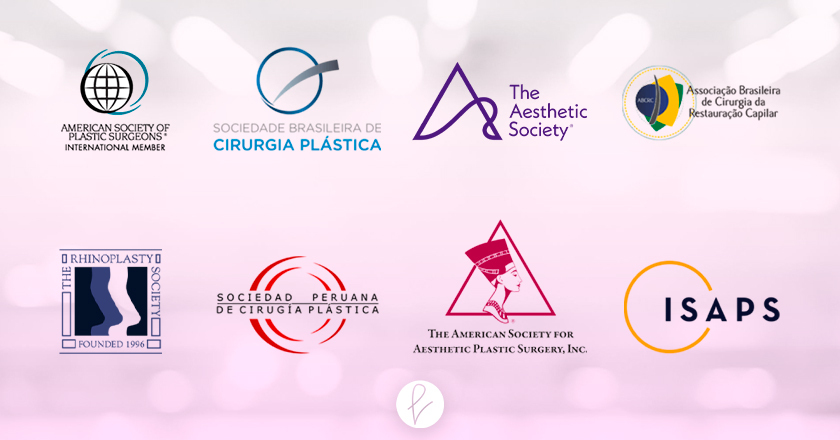 Ser miembro de Asociaciones y Academias
