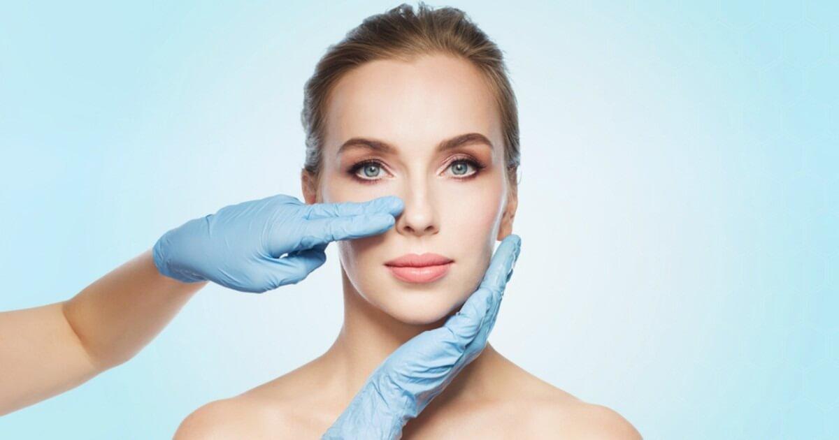 ¿A quién deberías ver para una Cirugía de Nariz?