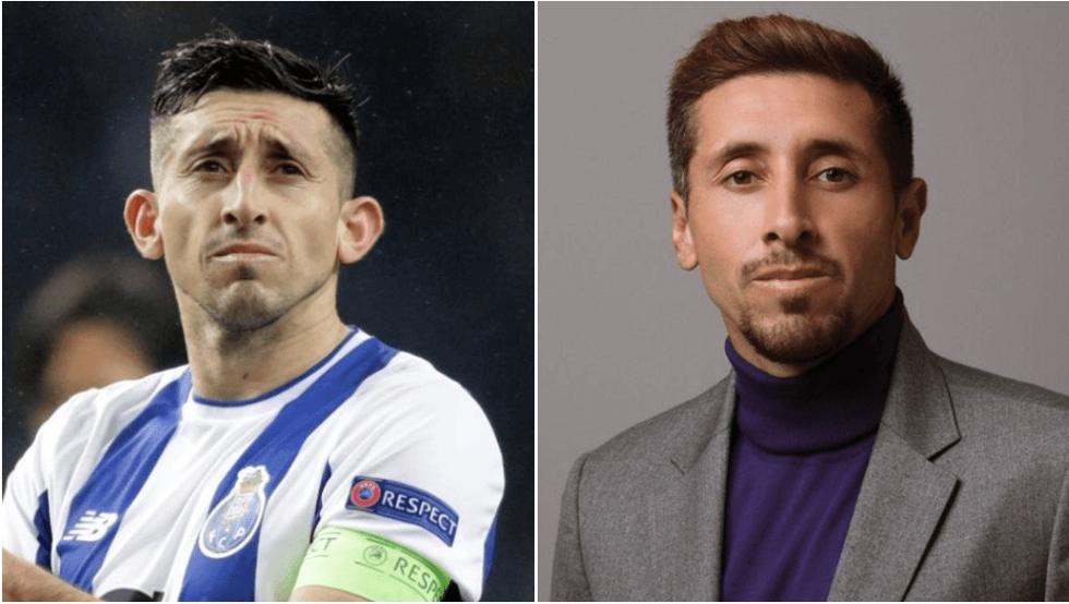 4.Otoplastia Antes y Después: Hector Herrera